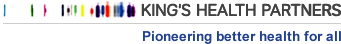 King's Health Partners