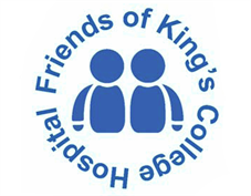 Friends of King's College Hospital logo